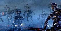 机器人主题的游戏合集