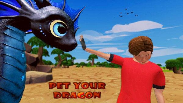 驯龙模拟器下载中文版-驯龙模拟器最新版手游下载