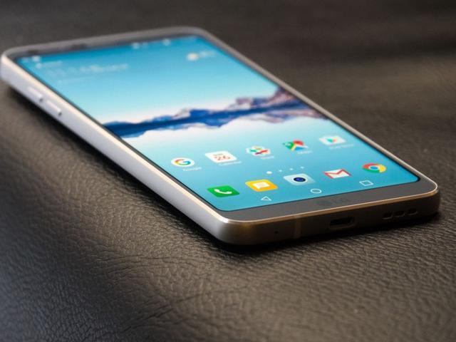 LG G6 Plus刷机包
