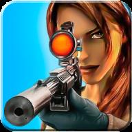 刺客狙击手去广告版