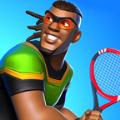 网球冲突破解版