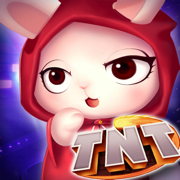 TNT弹射轨迹