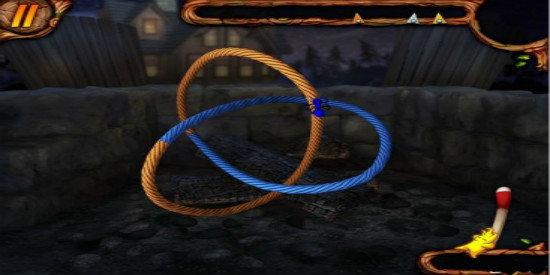 魔性的旋转游戏有哪些