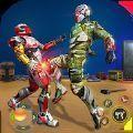 机器人搏击竞技场