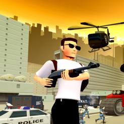 黑帮城市3D