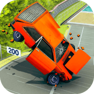 最真实模拟车祸