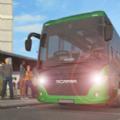 歐洲巴士模擬器大城市