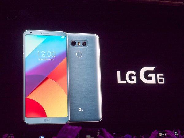 LG G6 mini刷机包