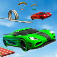 电动汽车坡道特技2020