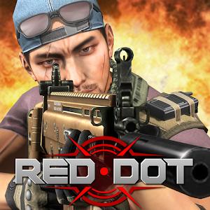 狙擊紅點手機版