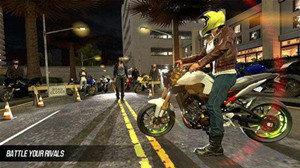 类似暴力摩托的手机游戏推荐