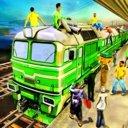 印度火车2020