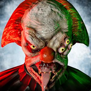 死亡樂園驚栗小丑專業版