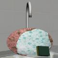 洗盘子模拟器