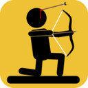 火柴人弓箭竞技