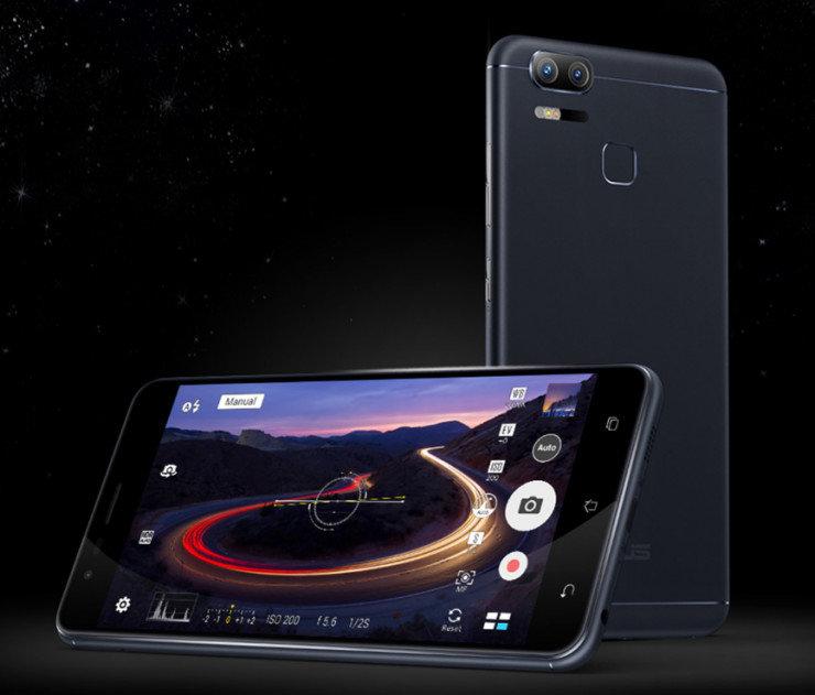 华硕ZenFone 3刷机包