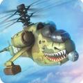 战争打击武装直升机突击最新版