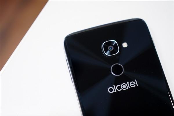 Alcatel Idol 4S刷机包