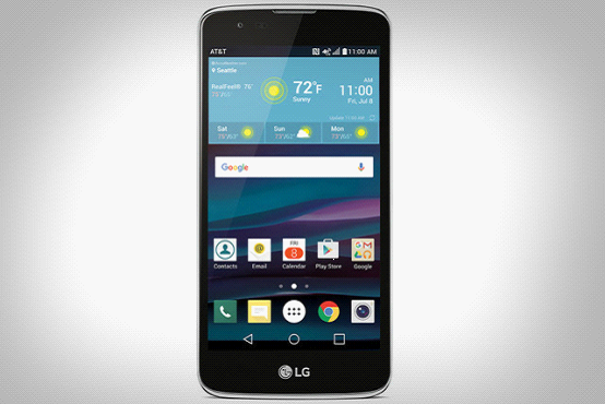 LG Phoenix 2刷机包