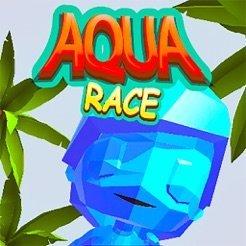 水上赛跑3D