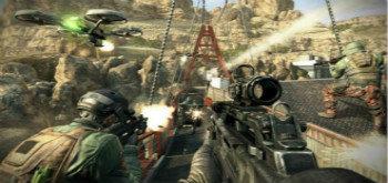 第一视角射击游戏单机