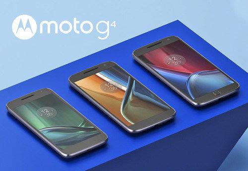 Moto G4 Play刷机包
