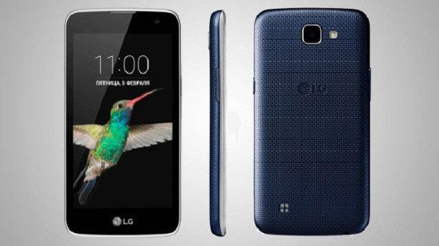 LG K4刷机包