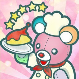 扑家熊先生的餐厅