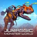 侏罗纪怪兽世界
