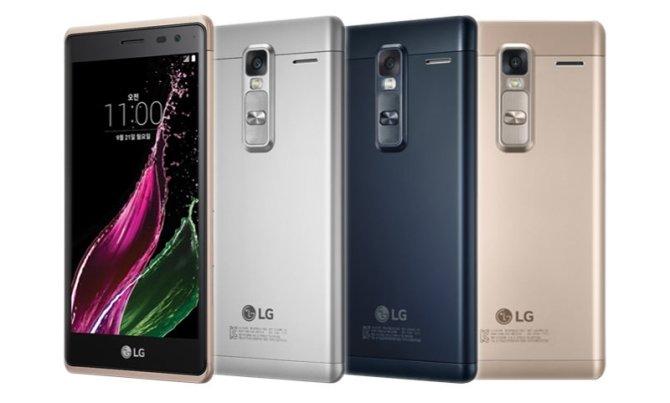 LG Zero刷机包