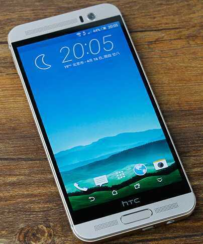HTC One M9+刷机包
