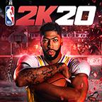 NBA2k20存档版