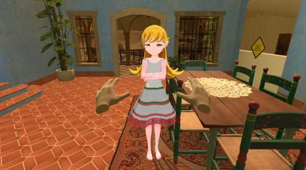 Shinobu Project游戏截图