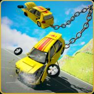 汽车相撞模拟器完整版