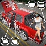 都市车辆模拟器