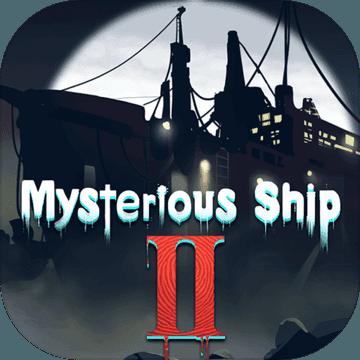 诡船谜案2远洋禁地游戏
