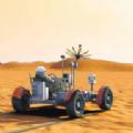 火星站模拟器