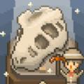 我與化石博物館無限金幣版