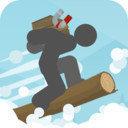 火柴人滑雪冒險修改版