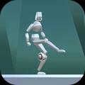 机器人杂耍