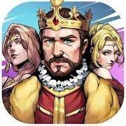 帝国王位皇室生活