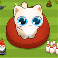 养猫咪红包版