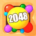 炸裂合并2048红包版