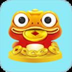 金蟾网app