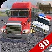 硬核卡车司机模拟器3D