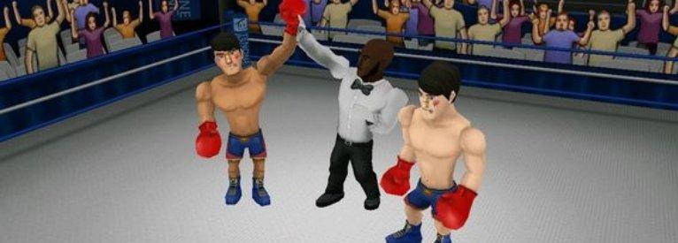 手机上好玩的拳击类游戏