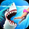 饥饿鲨进化破解版无限钻石版