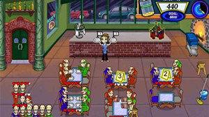 模拟快餐经营的手机游戏合集