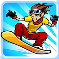 滑雪小子2破解版