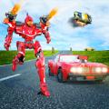 盛大机器人汽车竞速